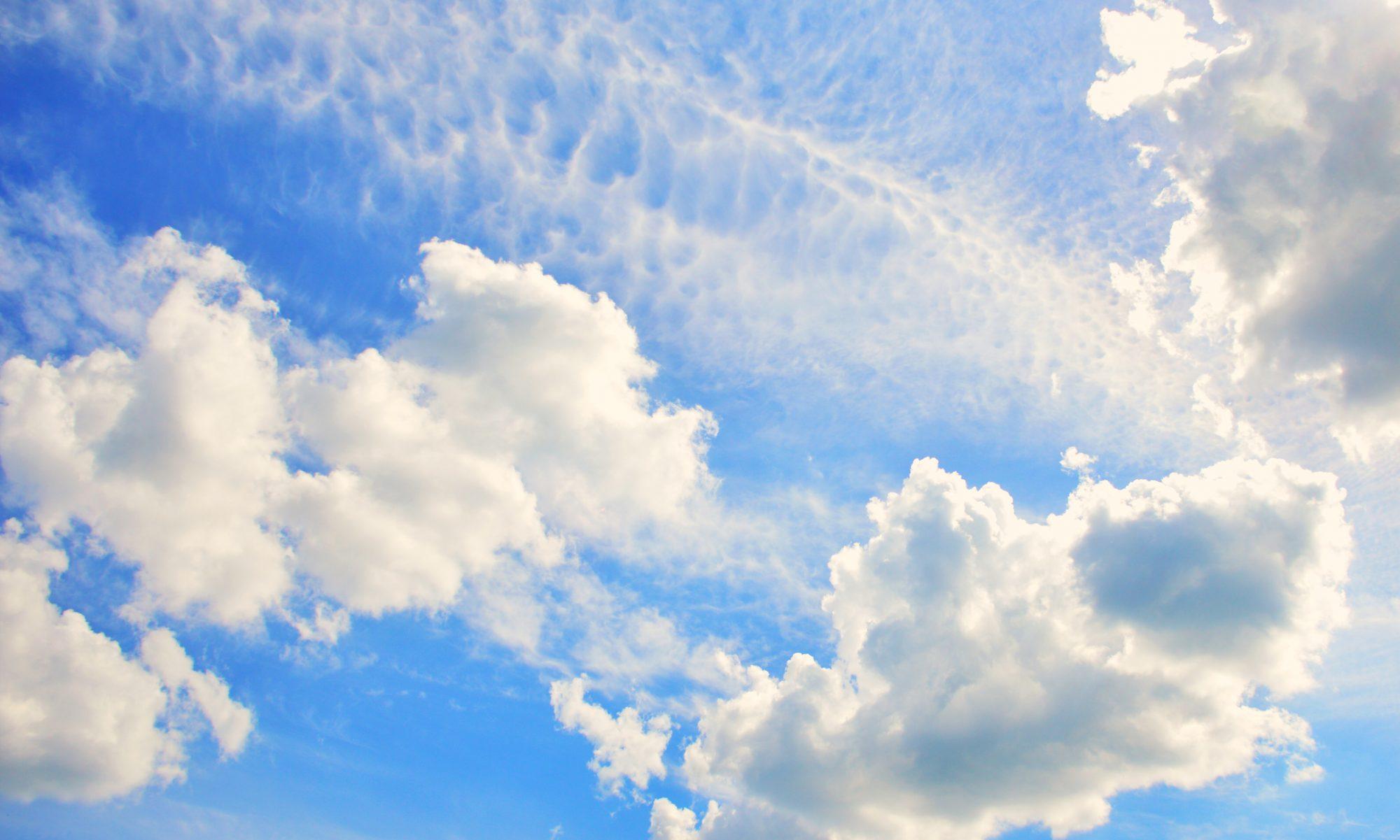 Por las nubes - Cloud empresarial
