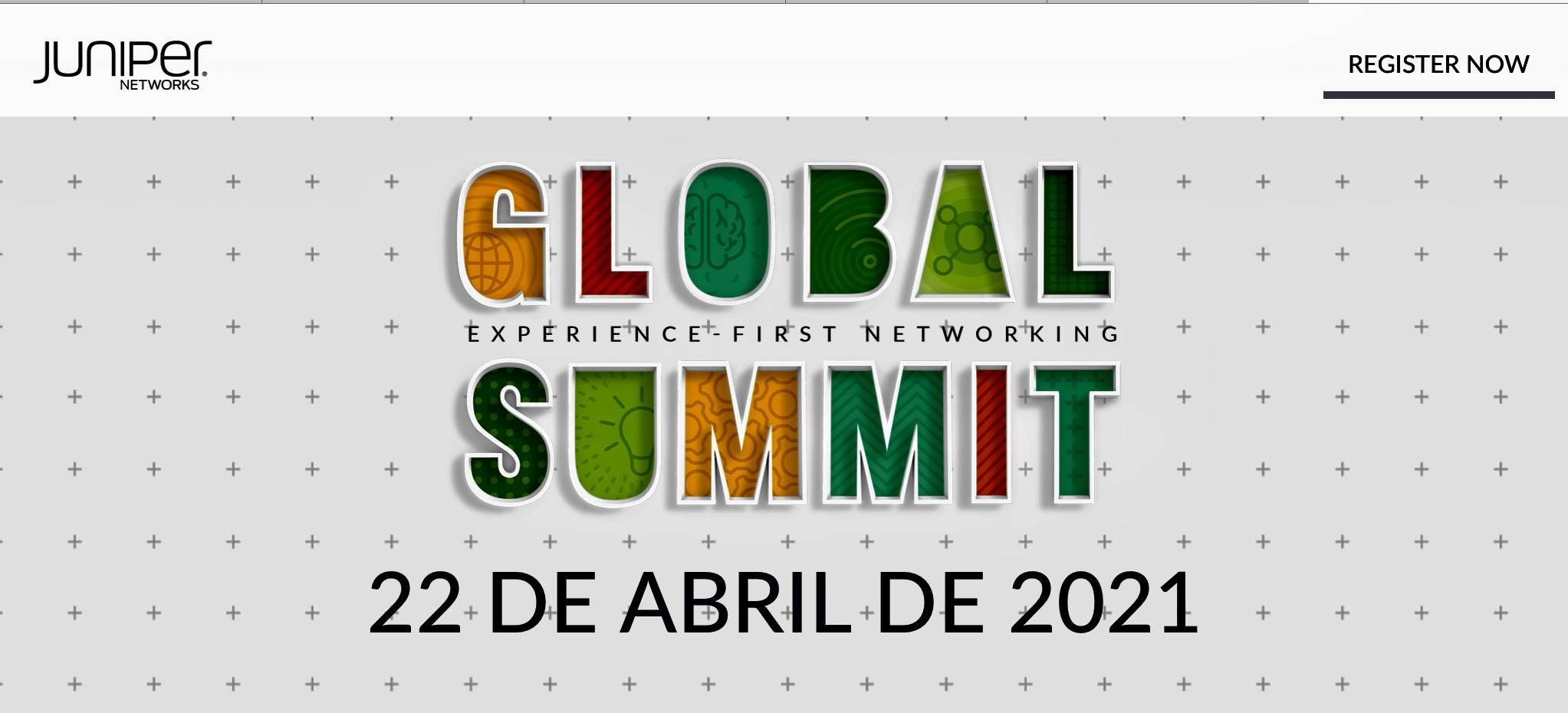 Juniper Global Summit